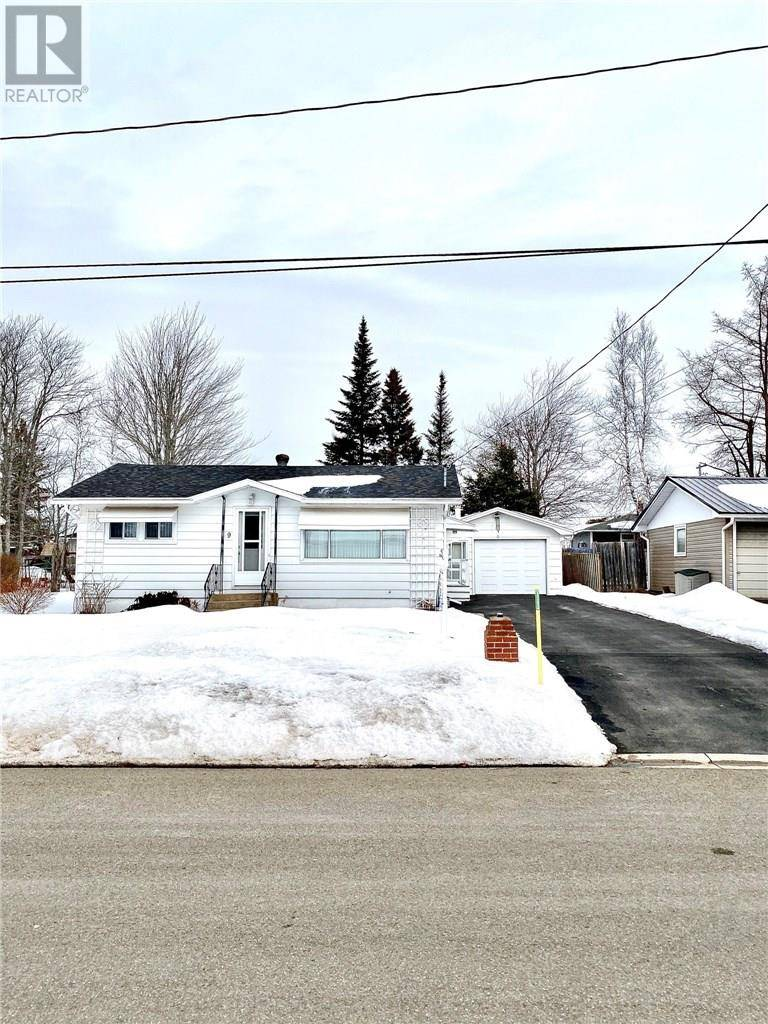 House for sale at 9 Page St Riverview New Brunswick - MLS: M127749