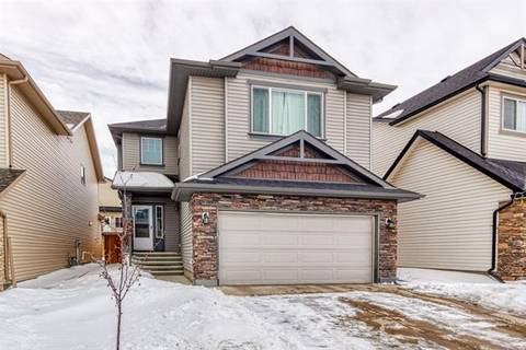 House for sale at 9 Panatella Common Northwest Calgary Alberta - MLS: C4232875