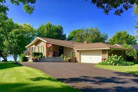 House for sale at 9 Park Ln Ramara Ontario - MLS: S4722837