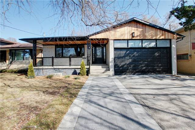For Sale: 9 Park Manor Drive, Toronto, ON   4 Bed, 4 Bath House for $1,549,999. See 19 photos!