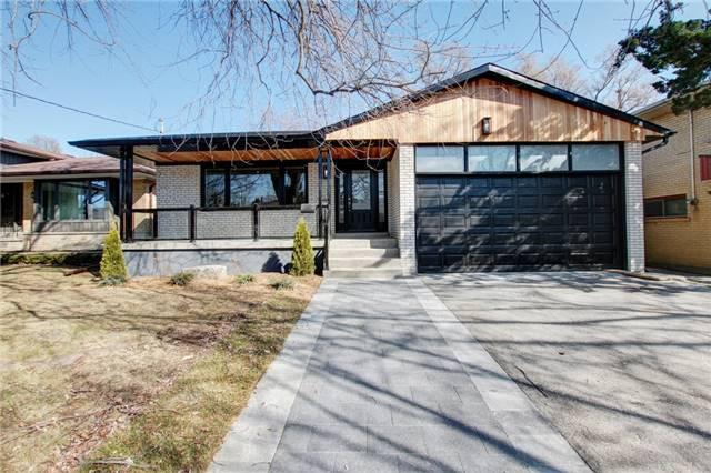 Sold: 9 Park Manor Drive, Toronto, ON