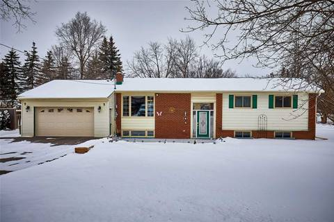 House for sale at 9 Park Rd Bradford West Gwillimbury Ontario - MLS: N4676542