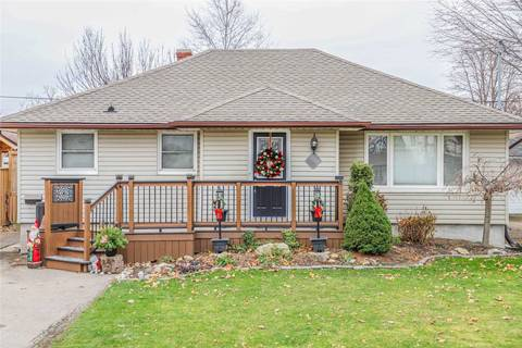 House for sale at 9 Parkdale Dr Thorold Ontario - MLS: X4645834