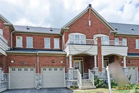 Townhouse for sale at 9 Pendulum Circ Brampton Ontario - MLS: W4556463
