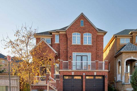 House for sale at 9 Pepperberry Rd Vaughan Ontario - MLS: N4989114