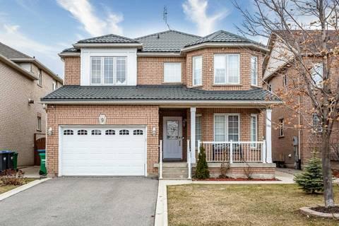 House for sale at 9 Pertosa Dr Brampton Ontario - MLS: W4724190
