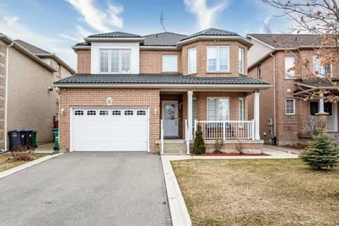 House for sale at 9 Pertosa Dr Brampton Ontario - MLS: W4739772