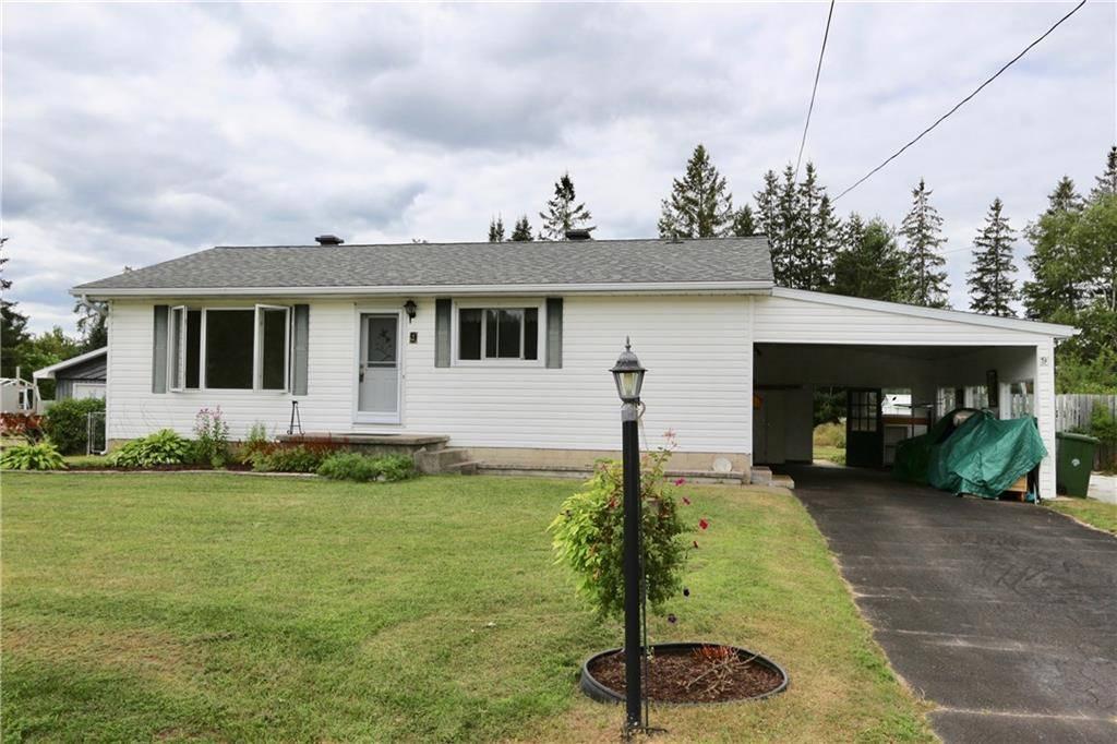House for sale at 9 Peter St Petawawa Ontario - MLS: 1164475