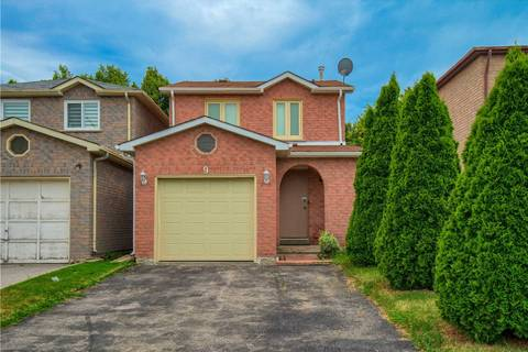 House for rent at 9 Pettigrew Ct Markham Ontario - MLS: N4525167