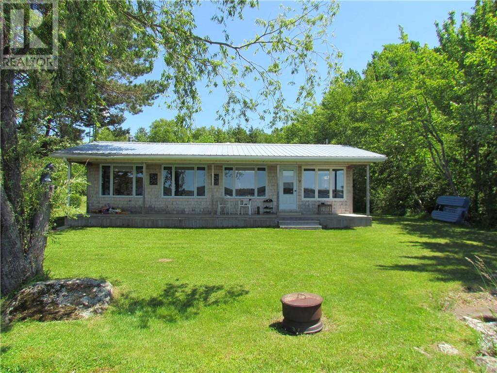 House for sale at 9 Phillips Ln East Grand Lake New Brunswick - MLS: NB028362