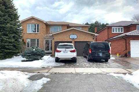 House for sale at 9 Piccadilly Rd Richmond Hill Ontario - MLS: N4710419