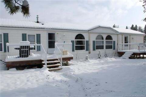 Residential property for sale at 9 Pinewood Dr Rural Clearwater County Alberta - MLS: A1043846