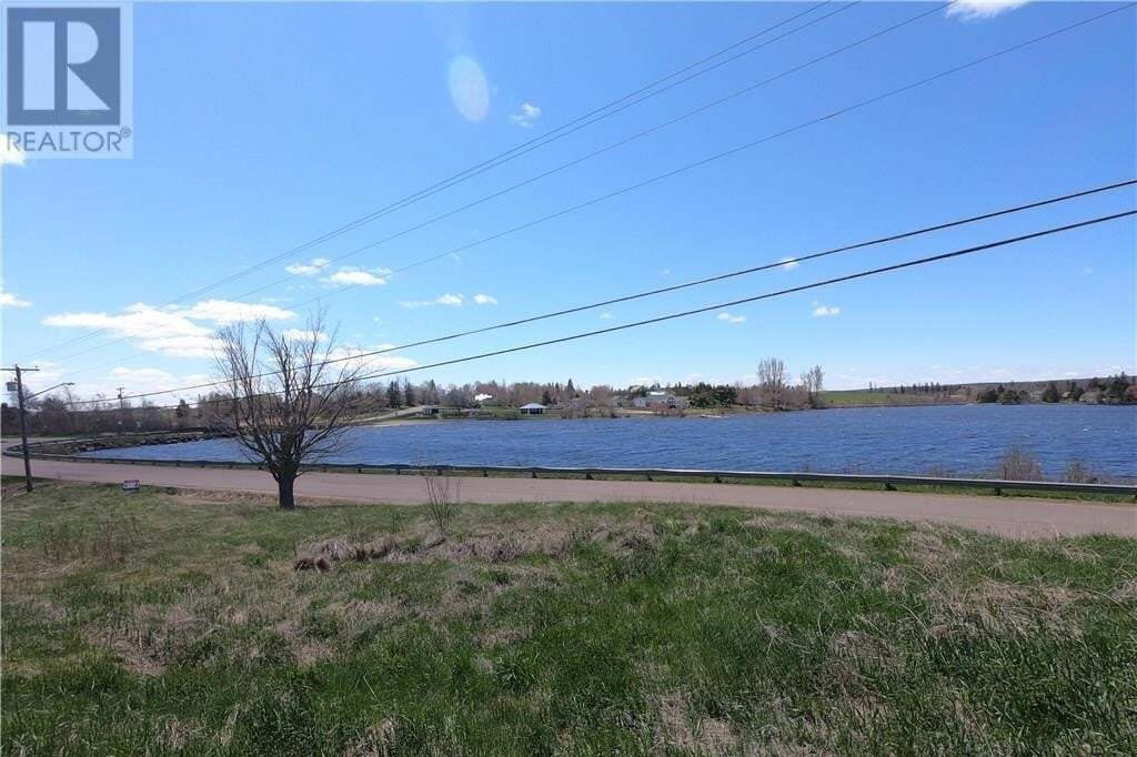 Residential property for sale at 9 Pond Shore  Sackville New Brunswick - MLS: M126365