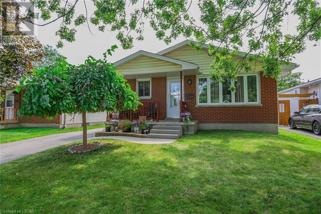 House for sale at 9 Poplar Cres London Ontario - MLS: 214763