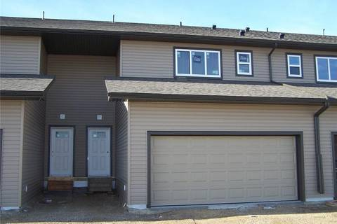Townhouse for sale at 9 Poplar Ridge Cs Didsbury Alberta - MLS: C4238783