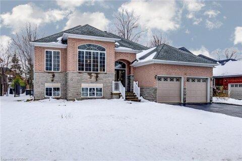 House for sale at 9 Port Royal Tr Wasaga Beach Ontario - MLS: 40049546