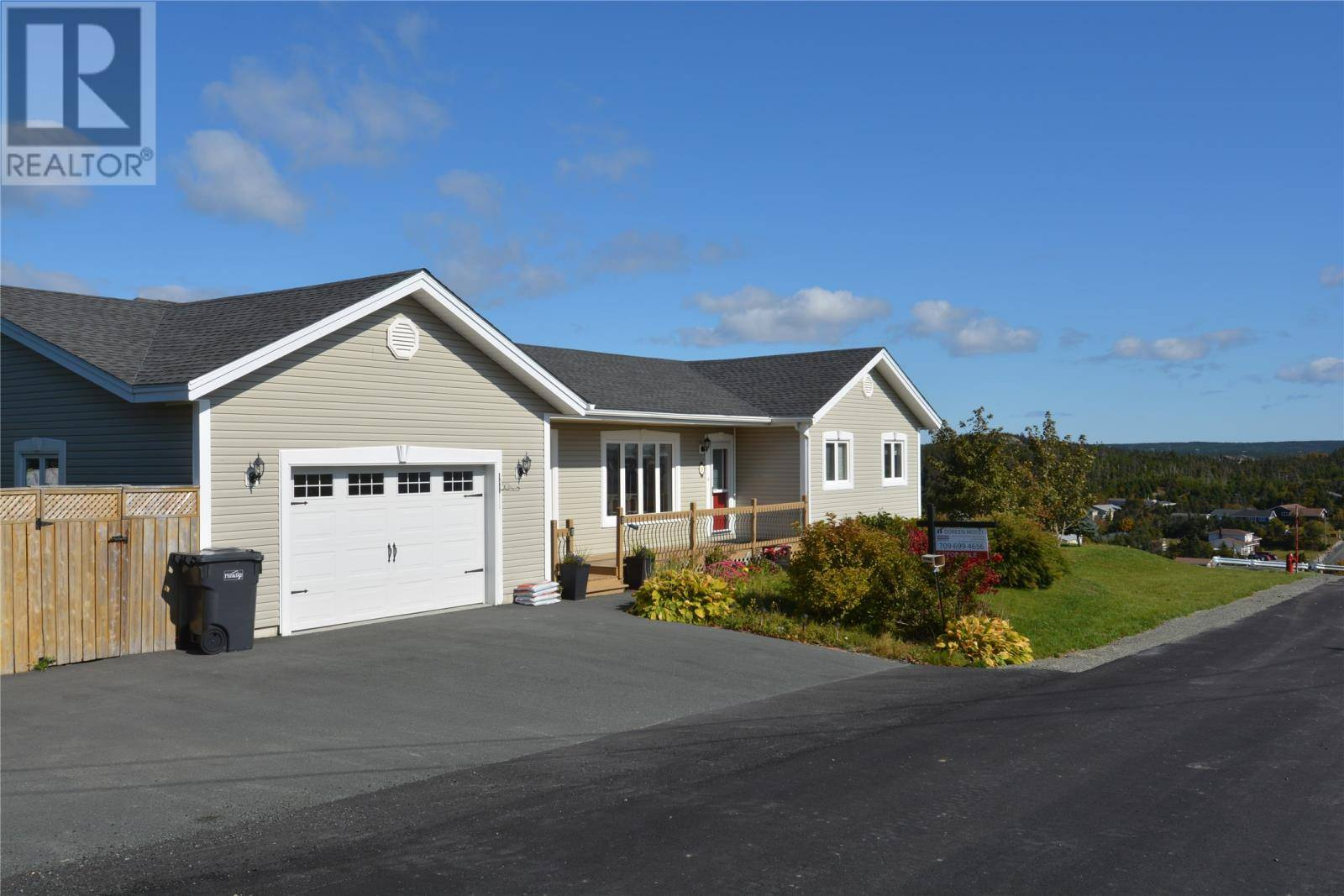 House for sale at 9 Pretty Pl Paradise Newfoundland - MLS: 1201079