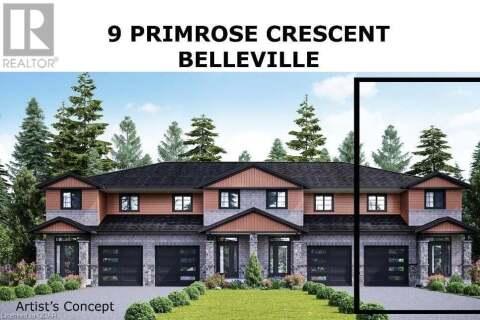 9 Primrose Crescent, Belleville | Image 1