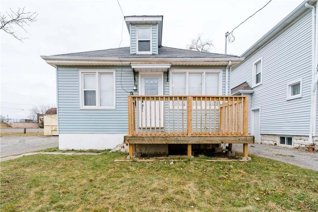 Residential property for sale at 9 Prince St St. Catharines Ontario - MLS: 30819611