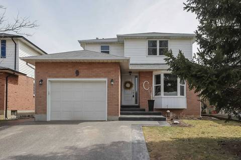 House for sale at 9 Princess Blvd Grimsby Ontario - MLS: X4405749