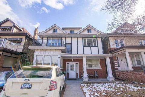 Townhouse for sale at 9 Proctor Blvd Hamilton Ontario - MLS: X4697577