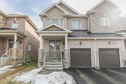Townhouse for rent at 9 Prosser Cres Georgina Ontario - MLS: N4435730