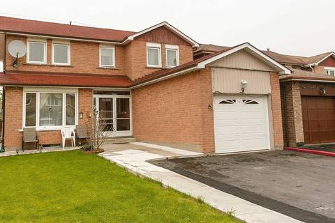 House for sale at 9 Provence Tr Toronto Ontario - MLS: W4462105
