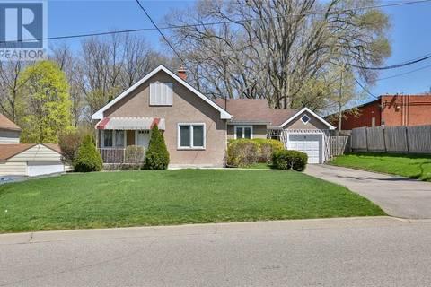 House for sale at 9 Puleston St Brantford Ontario - MLS: 30730539