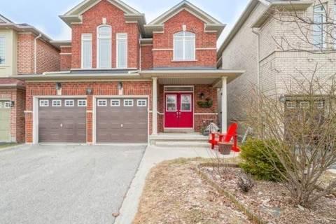 House for sale at 9 Putnam Dr Brampton Ontario - MLS: W4732562