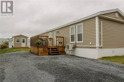 House for sale at 9 Quail Ct Saint John New Brunswick - MLS: NB023774