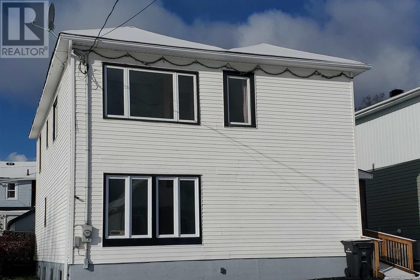 Townhouse for sale at 9 Queen St Kirkland Lake Ontario - MLS: TM202151