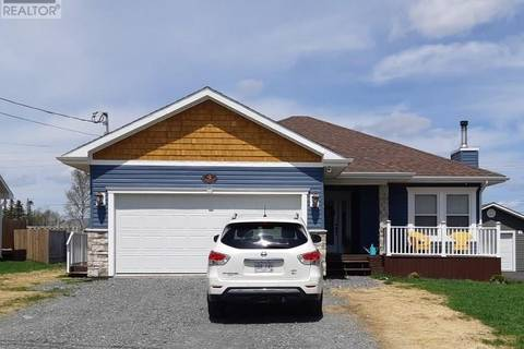 House for sale at 9 Quimby Pl Gander Newfoundland - MLS: 1197289