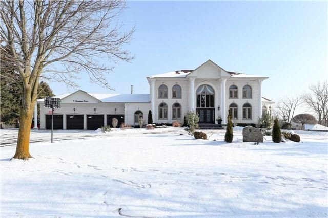 For Sale: 9 Raeview Drive, Whitchurch Stouffville, ON | 5 Bed, 5 Bath House for $3,399,000. See 20 photos!