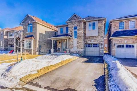 House for sale at 9 Raithby Cres Ajax Ontario - MLS: E4385982