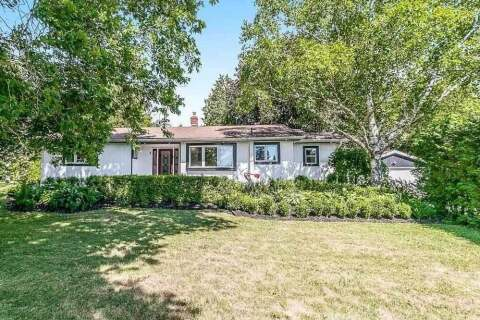 House for sale at 9 Randy Ave Mono Ontario - MLS: X4884596