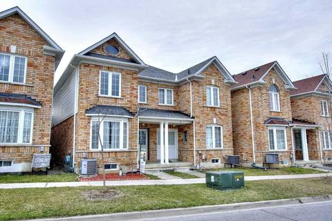 Townhouse for sale at 9 Ray St Markham Ontario - MLS: N4419978