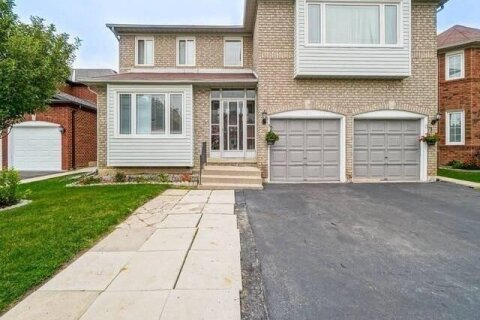 House for sale at 9 Red Cedar Cres Brampton Ontario - MLS: W4973022