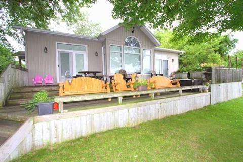 House for sale at 9 Redcap Beach Ln Kawartha Lakes Ontario - MLS: X4399326