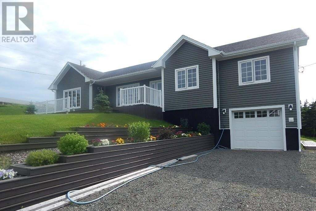 House for sale at 9 Reid Cres Marystown Newfoundland - MLS: 1201035