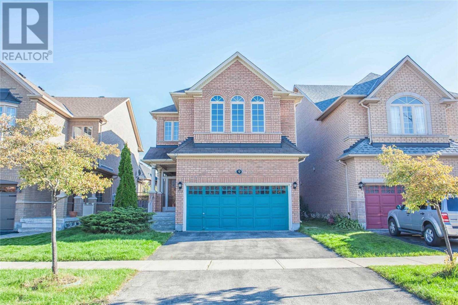House for sale at 9 Remington Dr Richmond Hill Ontario - MLS: N4606089