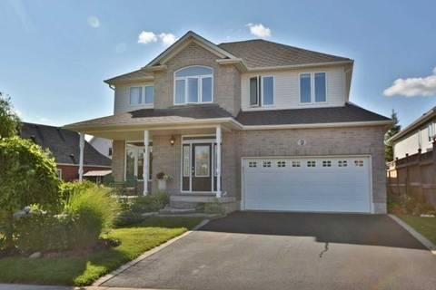 House for sale at 9 Rennie St Halton Hills Ontario - MLS: W4731431