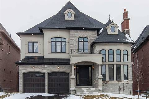 House for sale at 9 Ria Ct King Ontario - MLS: N4404082