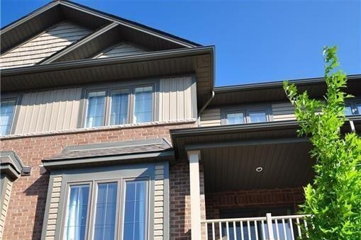 Townhouse for sale at 9 Ridgeside Ln Waterdown Ontario - MLS: H4095291