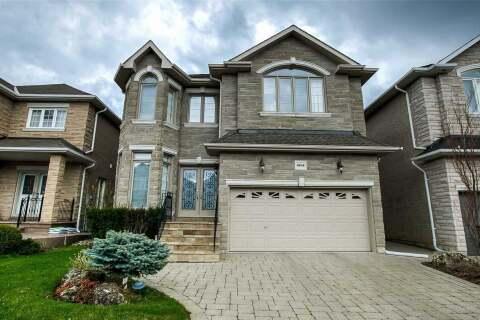 House for rent at 9 Ridgestone Dr Richmond Hill Ontario - MLS: N4854983