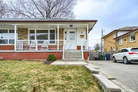 Townhouse for sale at 9 Rima Ct Toronto Ontario - MLS: W4734469