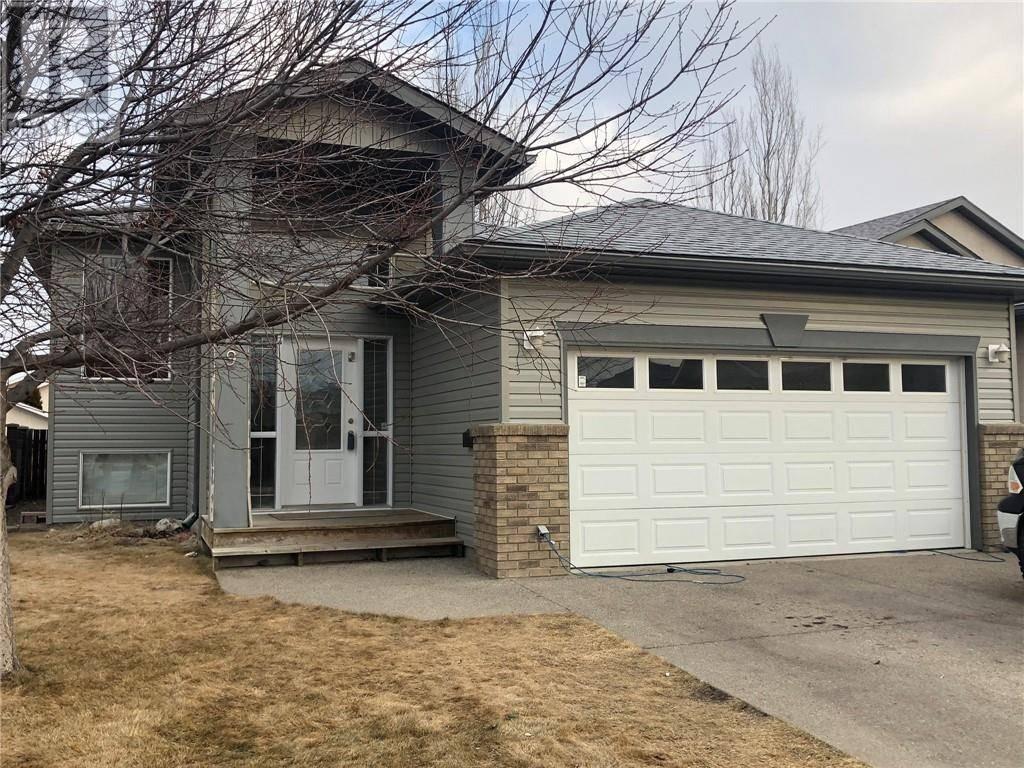House for sale at 9 Riverdale Te W Lethbridge Alberta - MLS: ld0188331