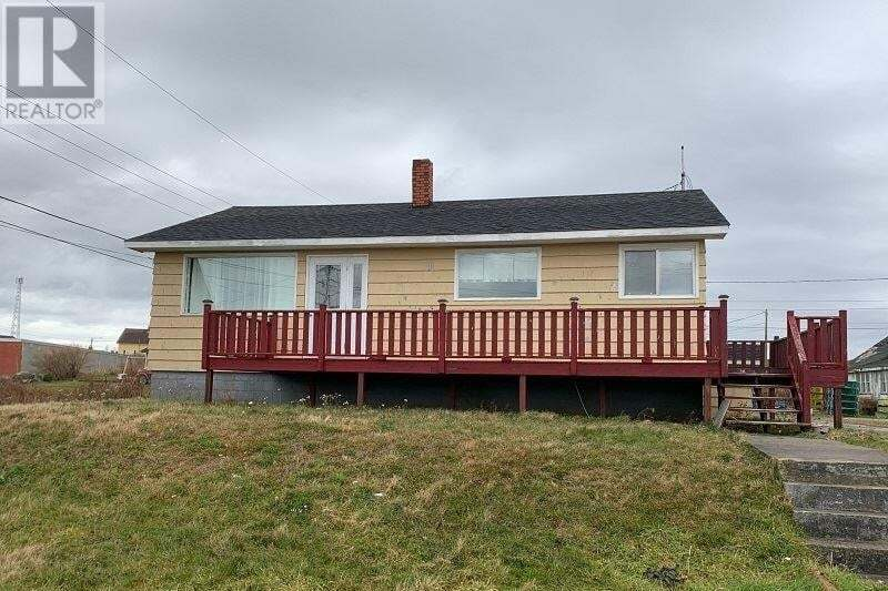 House for sale at 9 Robert St Clark's Harbour Nova Scotia - MLS: 201926474