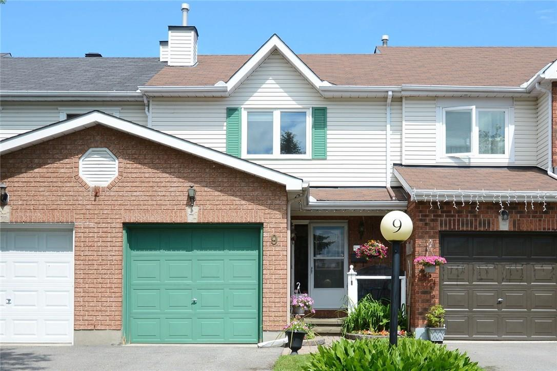 Removed: 9 Roblyn Way, Ottawa, ON - Removed on 2019-06-21 06:48:13