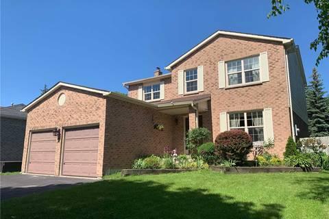 House for sale at 9 Rosebank Blvd East Gwillimbury Ontario - MLS: N4522469