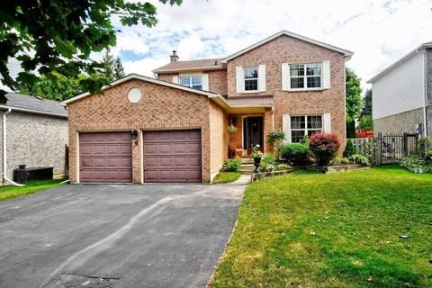 House for sale at 9 Rosebank Blvd East Gwillimbury Ontario - MLS: N4555212